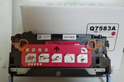 HP - HP Q7583A (503A) KIRMIZI Muadil Toner