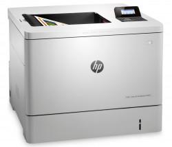 HP - HP RENKLİ LASERJET M553n A4 1200*1200