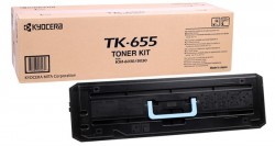 Kyocera - Kyocera Mita TK-655 Orjinal Toner