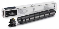 Kyocera - Kyocera Mita TK-8335 Siyah Orjinal Toner Taskalfa 5052ci/6052ci (1T02RLBNL1)