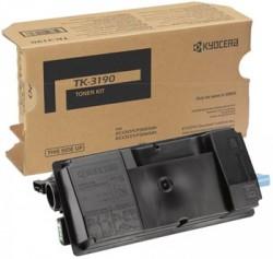 Kyocera - KYOCERA TK-3190 - P3055DN /P3060DN Toner Kartuşu Orjinal