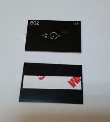 Kyocera - Kyocera tk-475 chip