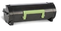 Lexmark - Lexmark MX510 (60F5X00) Siyah Return Toner 20000 Sayfa