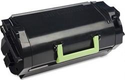 Lexmark - LEXMARK MS711 Muadil Toner