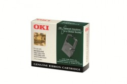 OKI - OKI 182-193-320-321 Şerit (01108002)