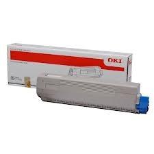 OKI - OKI C831/C841 Siyah Toner (44844508)