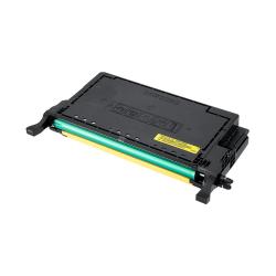 Samsung - SAMSUNG CLT-508L Sarı Muadil Toner