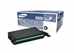Samsung - SAMSUNG CLT-K609S ORJINAL SİYAH TONER