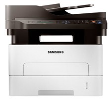 SAMSUNG - SAMSUNG XPRESS M2675FN Çok Fonksiyonlu Mono Lazer