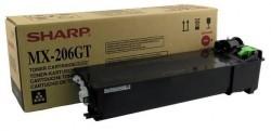 SHARP - SHARP MX-206GT ORJİNAL SİYAH TONER