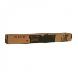 SHARP - SHARP MX-27GTBA ORJİNAL SİYAH TONER