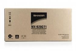 SHARP - SHARP MX-B20GT ORJİNAL SİYAH TONER