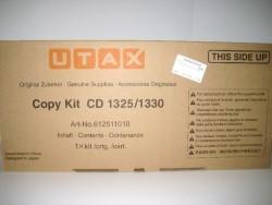 UTAX - UTAX CD 1325 ORİJİNAL SİYAH TONER