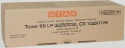 UTAX - UTAX CD1028/1128/2028/2228 SİYAH TONER ORJİNAL
