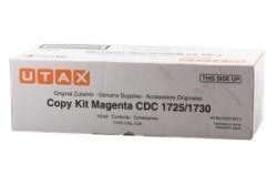 UTAX - UTAX CDC 1725M ORİJİNAL KIRMIZI TONER