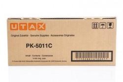 UTAX - UTAX PK-5011 ORİJİNAL MAVİ TONER