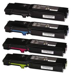 Xerox - XEROX WT 6600/6605 MUADİL KIRMIZI TONER