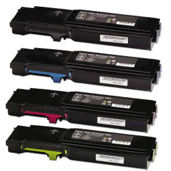 Xerox - XEROX WT 6600/6605 MUADİL SARI TONER