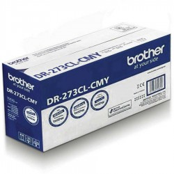 Brother - Brother DR-273CL Renkli Orjinal Drum Ünitesi
