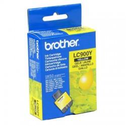 Brother - Brother LC47-LC900 Sarı Orjinal Kartuş