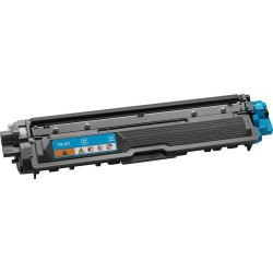 Brother - Brother TN-221 HL-3140 Mavi Muadil Toner