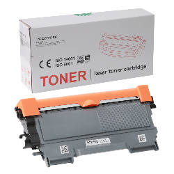 Brother - Brother TN-2260 Muadil Toner