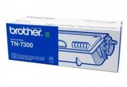 Brother - BROTHER TN-7300 (TN530) ORJİNAL SİYAH TONER