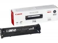 Canon - Canon CRG-716Bk Siyah Orijinal Toner