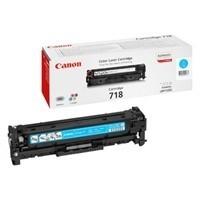 Canon - Canon 718C Toner Kartuş