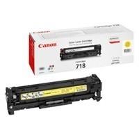 Canon - Canon 718Y Toner Kartuş