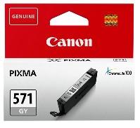 Canon - Canon CLI-571 Grey Mürekkep Kartuş - 0389C001AA