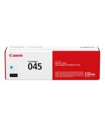 Canon - Canon CRG-045 Mavi Orijinal Toner