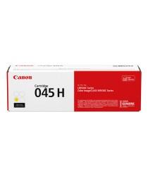 Canon - Canon CRG-045H Sarı Orijinal Toner