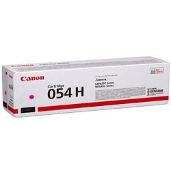Canon - Canon CRG-054H Kırmızı Yüksek Kapasite Orijinal Toner