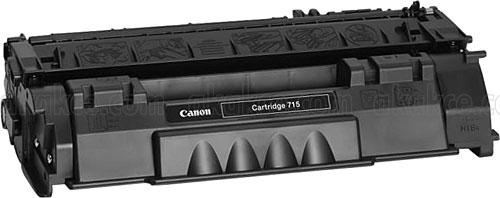 CANON CRG-715 Muadil Toner
