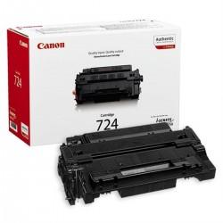 Canon - Canon CRG-724 Yüksek Kapasite Orjinal Toner