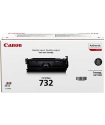 Canon - CANON CRG-732BK ORJİNAL SİYAH TONER