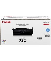 Canon - CANON CRG-732C ORJİNAL MAVİ TONER