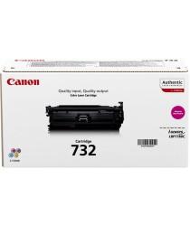 Canon - CANON CRG-732M ORJİNAL KIRMIZI TONER
