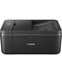 Canon - Canon E484 Çok Fonksiyonlu Inkjet Yazıcı