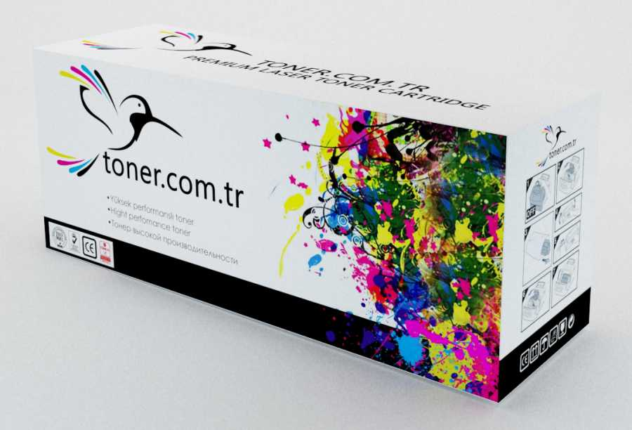 CANON EP-25 Muadil Toner