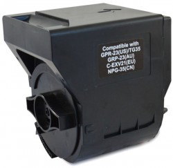 Canon - CANON EXV-21 MUADİL TONER