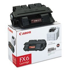 Canon - Canon Fx-6 Orijinal Toner