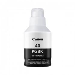 Canon - Canon GI-40 Siyah Şişe Mürekkep Orjinal