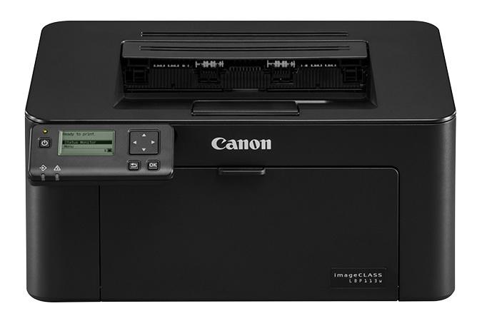 Canon I-SENSYS LBP113W EU SFP Siyah Beyaz Yazıcı
