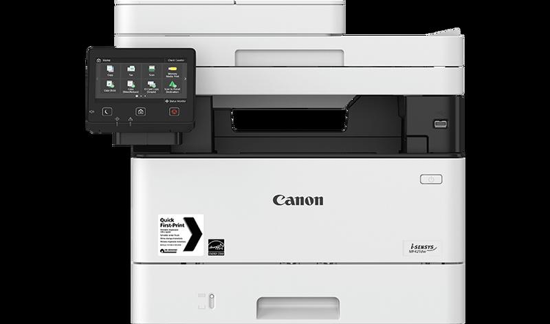 Canon i-Sensys MF421DW Fotokopi+ Tarayıcı Wi-Fi Laser Yazıcı