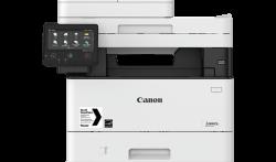 Canon - Canon i-Sensys MF421DW Fotokopi+ Tarayıcı Wi-Fi Laser Yazıcı