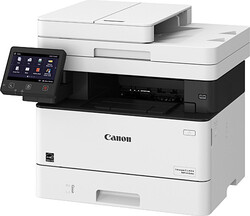 Canon İ-Sensys MF445DW Çok Fonksiyonlu Mono Lazer Yazıcı - Thumbnail