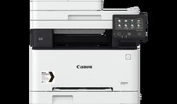 Canon - Canon i-Sensys MF645CX Renkli Lazer Yazıcı Wi-Fi