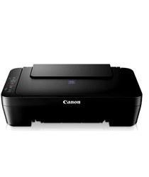 Canon - CANON INKJET PIXMA E-414 Tarayıcı + Fotokopi + Yazıcı